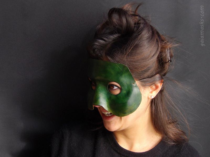 maschere di brighella leggera