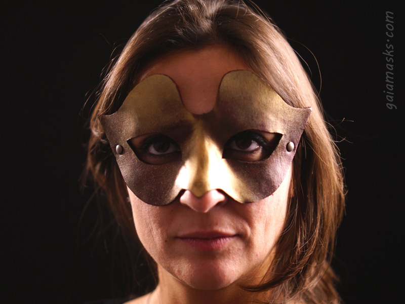 Vanesia masquerade