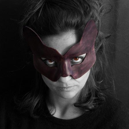 catalogo maschere: animali