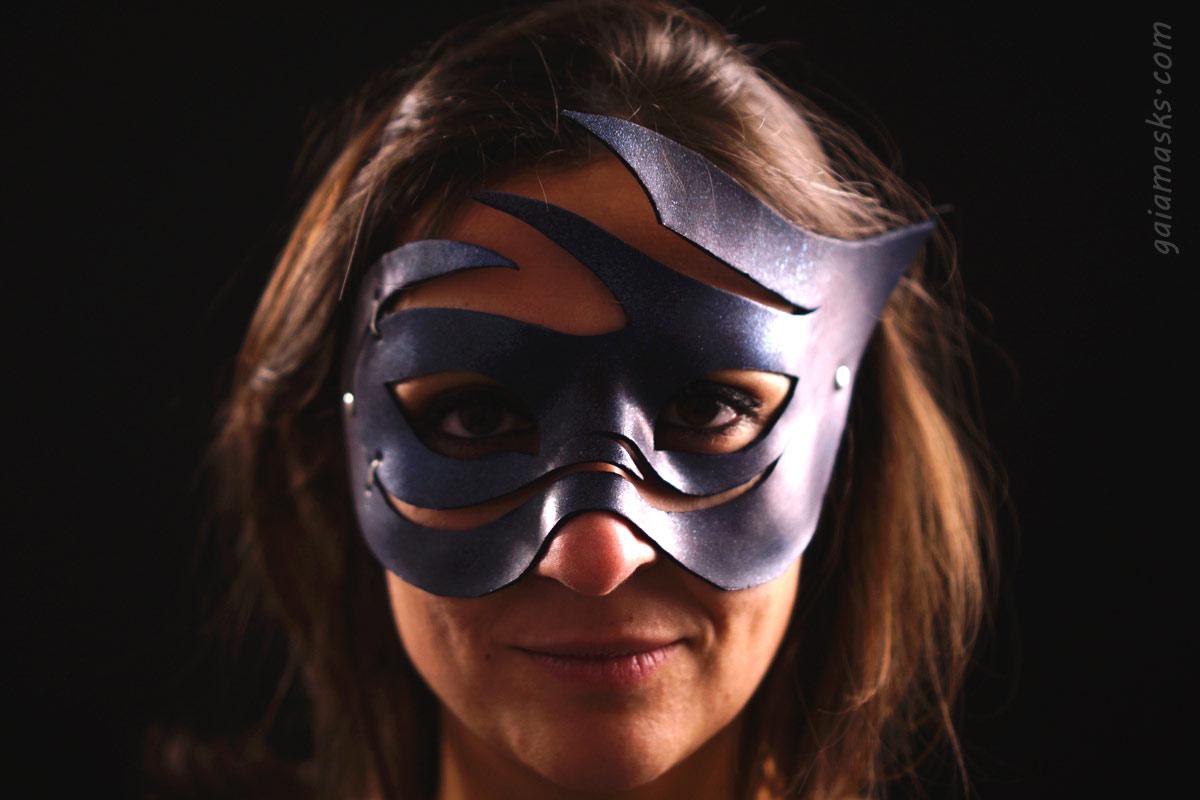 maschera degli elementi Aria