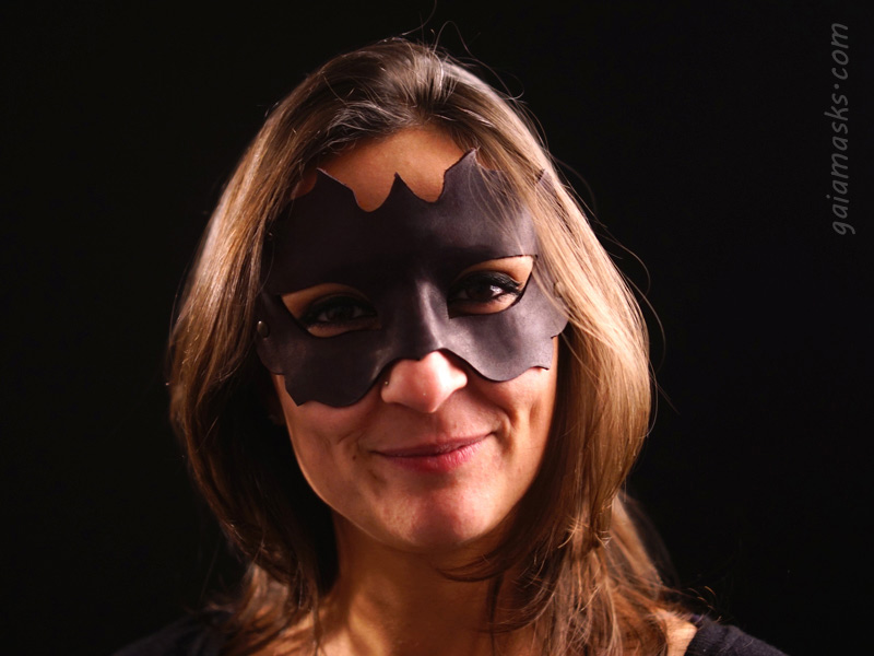Elegante masquerade