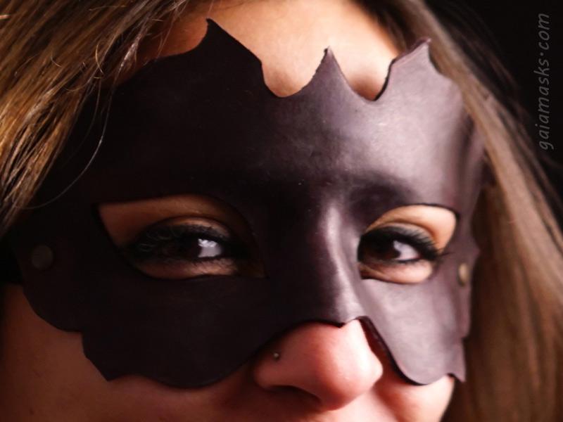Elegante mask party