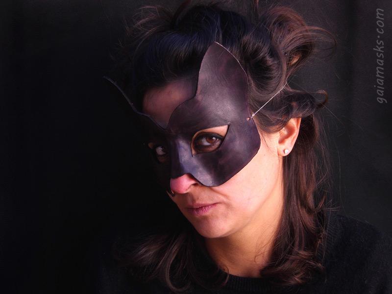 halloween Micio Nero
