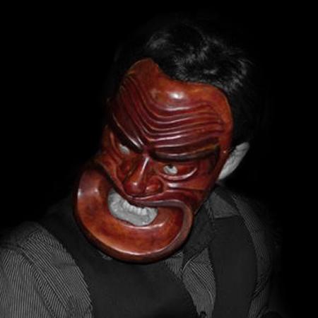 catalogo maschere: greche