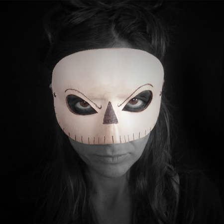 catalogo maschere: halloween