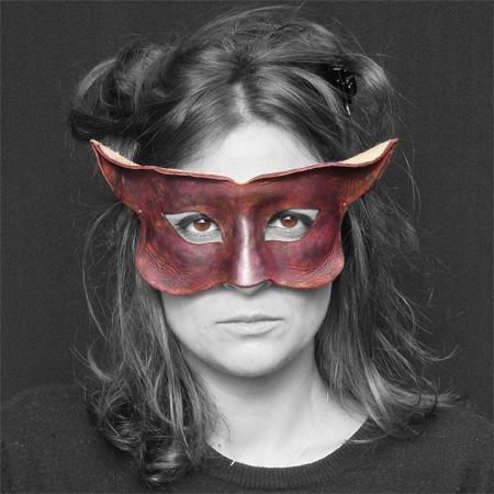 catalogo maschere: mostri