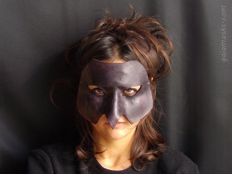 maschera di Pantalone leggera