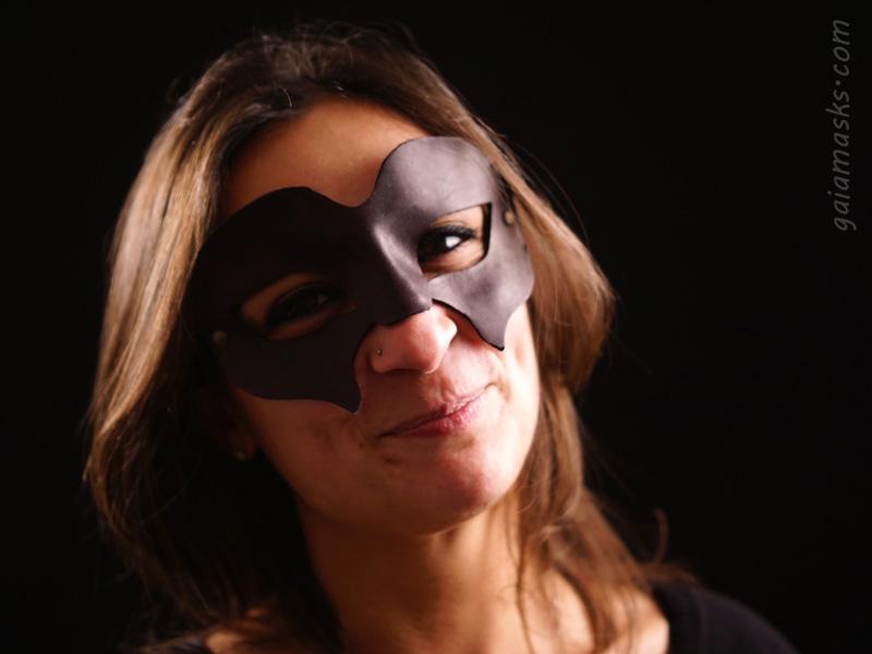 Riflessiva masquerade