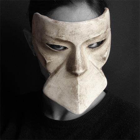 catalogo maschere: veneziane