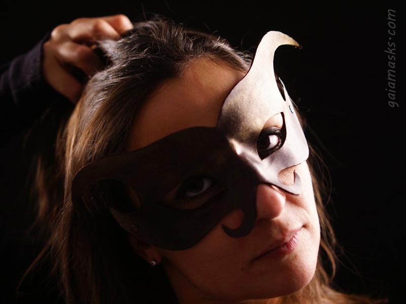 Vichinga festa in maschera