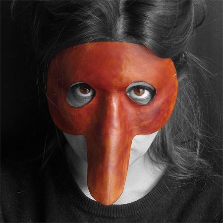 catalogo maschere: leggere di commedia dell'arte