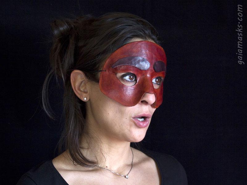 maschere di commedia dell'arte leggere: Arlecchino
