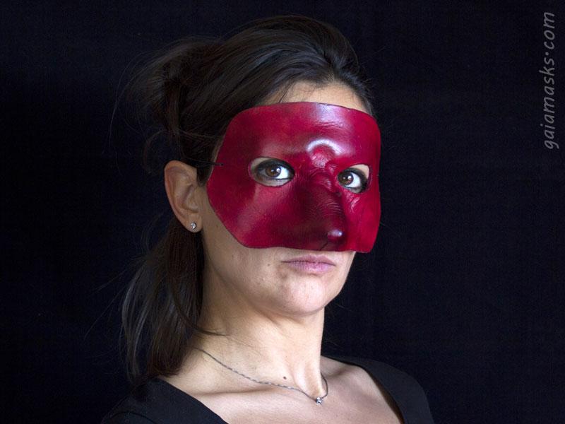 maschere di commedia dell'arte leggere: Capitano