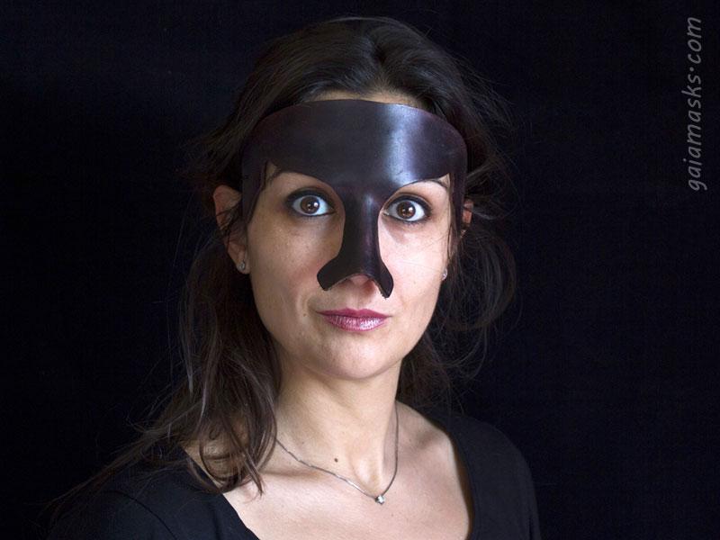 maschere di commedia dell'arte leggere: Dottore