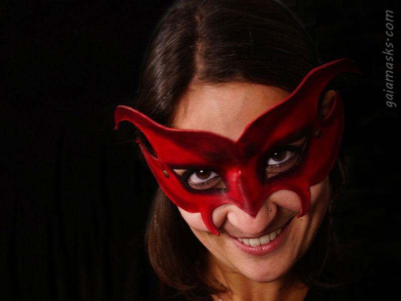 halloween diavolo