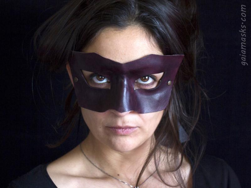 Furtiva masquerade