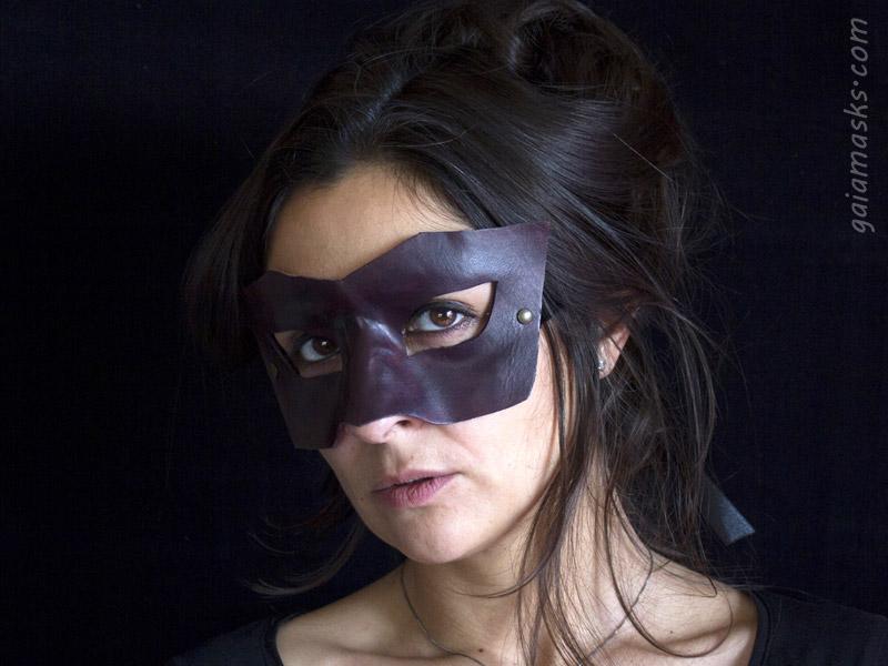 Furtiva ball mask