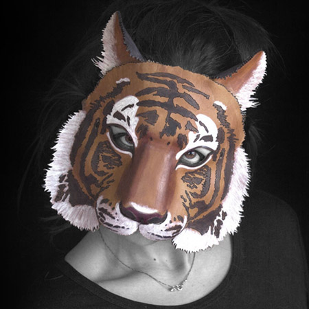 Catalogo maschere: Cosplay